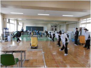 第3回北海道釧路鶴野支援学校清...